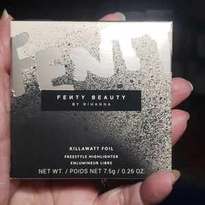 Fenty Beauty Killawatt Foil Freestyle Highlighter